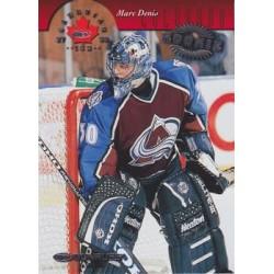 1997-98 Canadian Ice c. 145 Marc Denis COL