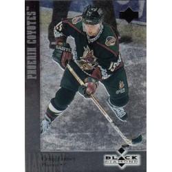 1996-97 Black Diamond c. 045 Craig Janney PHX