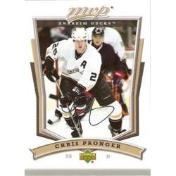 2007-08 MVP c. 102 Chris Pronger