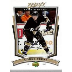 2007-08 MVP c. 108 Corey Perry