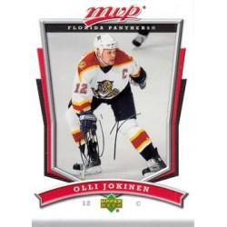 2007-08 MVP c. 191 Olli Jokinen FLO
