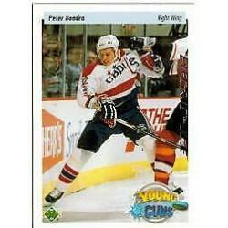 1995-96 Upper Deck Electric Ice c. 232 Peter Bondra WSH