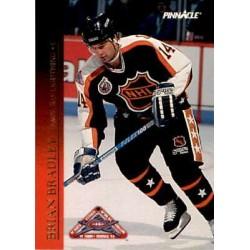 1993-94 Pinnacle All-Stars c. 33 Brian Bradley TBL