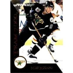 1992-93 Pinnacle Team 2000 c. 02of30 Mike Modano DAL