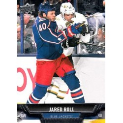 2013-14 Upper Deck Boll Jared c. 97 CBS