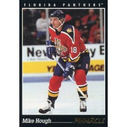 1993-94 Pinnacle c. 402 Mike Hough FLO