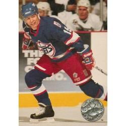 1991-92 Pro Set Platinum c. 136 Pat Elynuik WIN