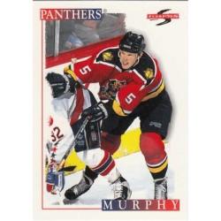 1995-96 Score c. 104 Gord Murphy FLO