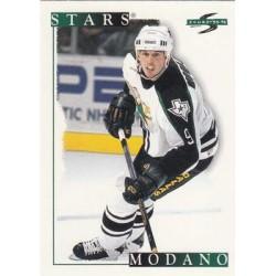 1995-96 Score c. 120 Mike Modano DAL