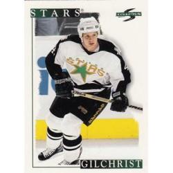 1995-96 Score c. 261 Brent Gilchrist DAL
