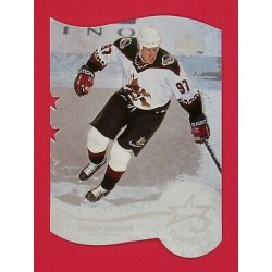 1997-98 Upper Deck 3 star Selects c. T16C Jeremy Roenick PHX