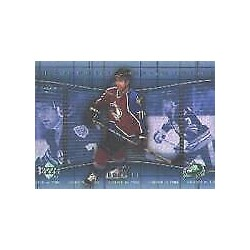 2000-01 Upper Deck Frozen in Time c. FT2 Ray Bourque BOS