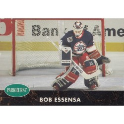 1991-92 Parkhurst c. 199 Bob Essensa WIN