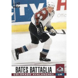 2003-04 Pacific c. 080 Bates Battaglia COL