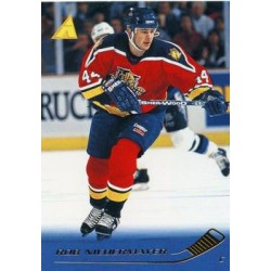 1995-96 Pinnacle c. 100 Niedermayer Rob FLO