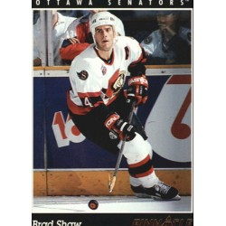 1993-94 Pinnacle Canadian c. 271 Shaw Brad OTT