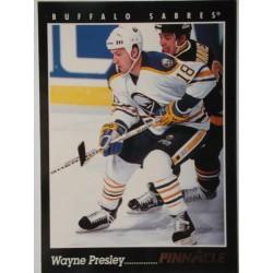 1993-94 Pinnacle Canadian c. 425 Presley Wayne BUF