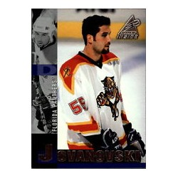 1997-98 Pinnacle Inside c. 086 Jovanovski Ed FLO