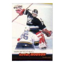 1999-00 Pacific Red c. 390 Hodson Kevin TBL