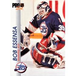 1992-93 Pro Set c. 211 Essensa Bob WIN