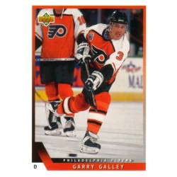 1993-94 Upper Deck c. 090 Galley Garry PHI