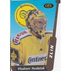 2001-02 OFS Goaliesc. G06  Hudacek Vladimir