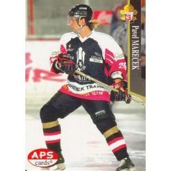 1997-98 APS c. 109 Marecek Pavel