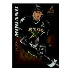 1995-96 Pinnacle Zenith Modano Mike c. 24 DAL