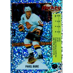 1992-93 Panini Stickers FRENCH c. C Bure Pavel VAN