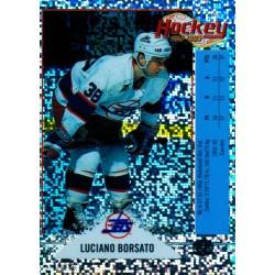 1992-93 Panini Stickers FRENCH c. E Borsato Luciano WIN