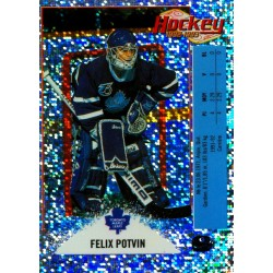 1992-93 Panini Stickers FRENCH c. G Potvin Felix TOR