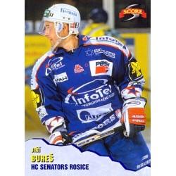 1999-00 Czech Score c. 134 Bures Jiri Ostatni