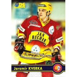 1998-99 DS c. 029 Kverka Jaromir