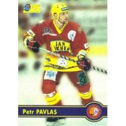 1998-99 DS c. 026 Pavlas Petr