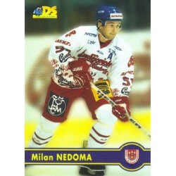 1998-99 DS c. 031 Nedoma Milan
