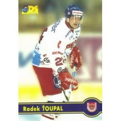 1998-99 DS c. 034 Toupal Radek