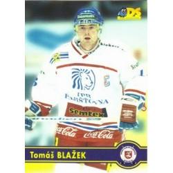 1998-99 DS c. 052 Blazek Tomas