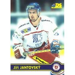 1998-99 DS c. 054 Jantovsky Jiri