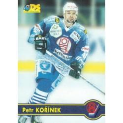 1998-99 DS c. 059 Korinek Petr
