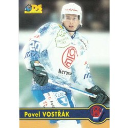 1998-99 DS c. 060 Vostrak Pavel