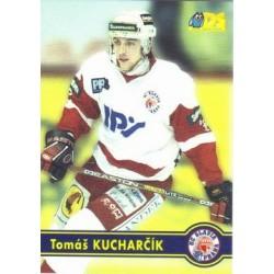1998-99 DS c. 076 Kucharcik Tomas