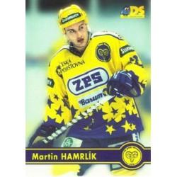 1998-99 DS c. 109 Hamrlik Martin