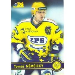 1998-99 DS c. 112 Nemcicky Tomas