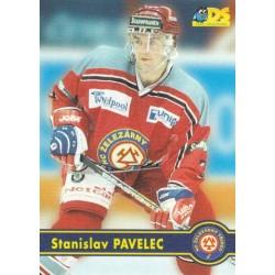 1998-99 DS c. 117 Pavelec Stanislav