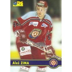 1998-99 DS c. 123 Zima Ales