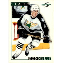 1995-96 Score c. 147 Donnelly Mike DAL