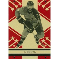 2011-12 O-Pee-Chee Retro c. 475 Johnny Oduya ATL