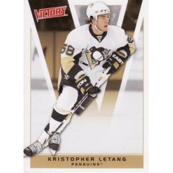 2010-11 Victory c. 155 Kristopher Letang PIT