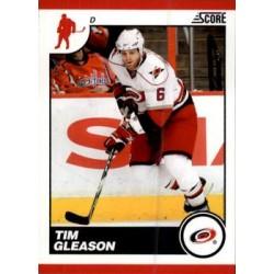 2010-11 Score c. 123 Tim Gleason CAR