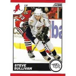 2010-11 Score c. 281 Steve Sullivan NAS